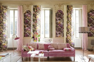 Tapet Designers Guild - Atti Creative interior design studio 6