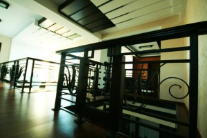 balustrada metal atti creative - interior design studio (1)