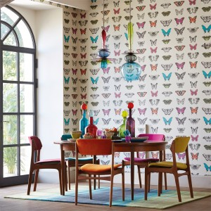 Tapet Harlequin Amazilia - Atti Creative interior design studio