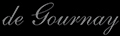 Tapet de Gournay – UK